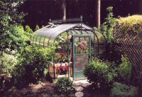 Greenhouse Twin Wall Poly