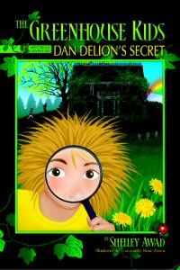 The Greenhouse Kids Book