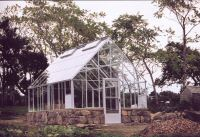 Cape Cod Glass Greenhouse