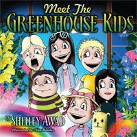 The Greenhouse Kids Books
