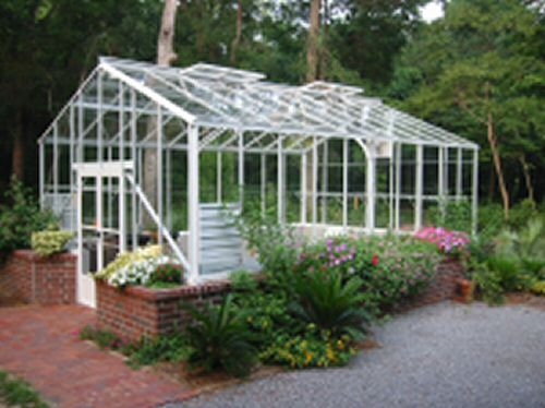 Glass Greenhouse, Traditional Greenhouse, Greenhouse Kits